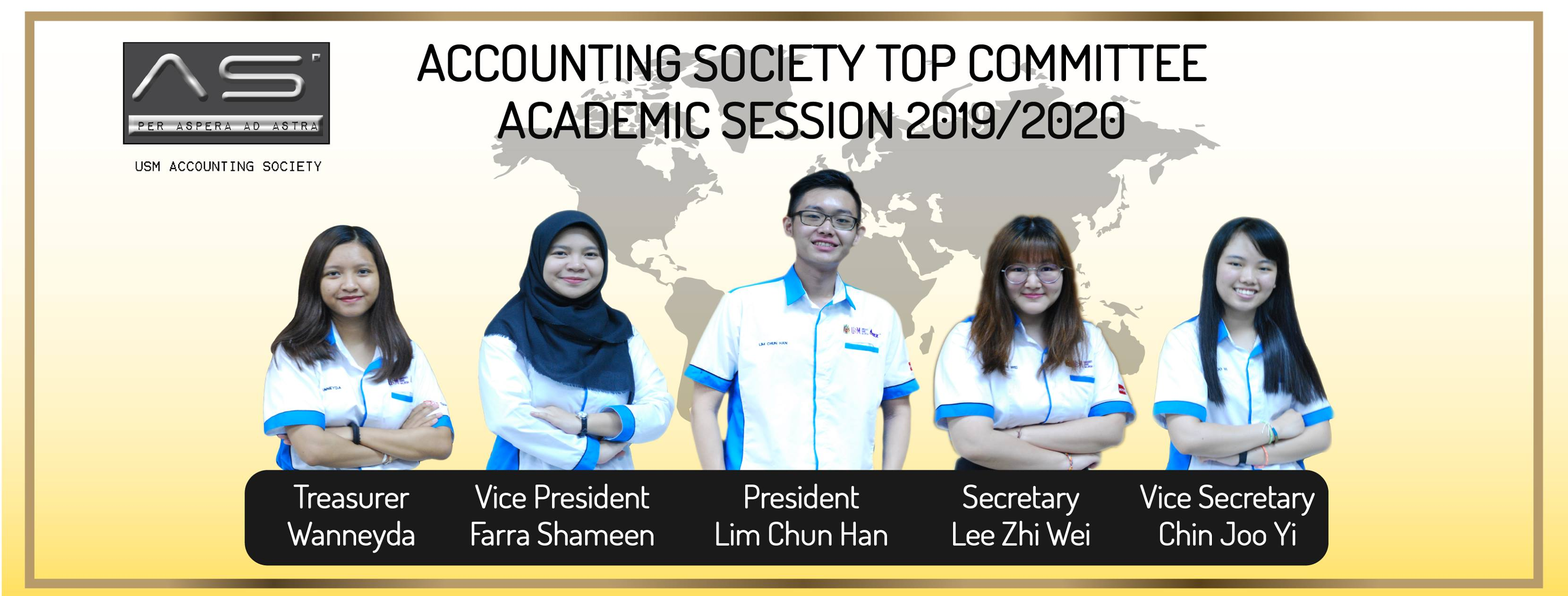 USM Accounting Society